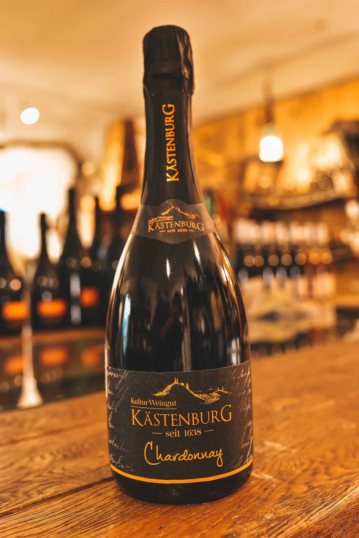 Chardonnay klein | Kästenburg