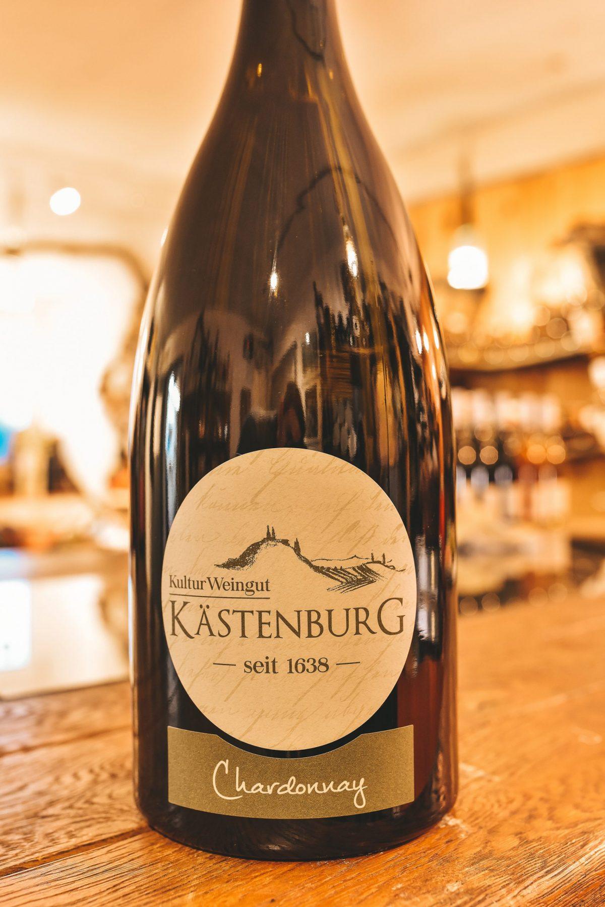 Chardonnay scaled | Kästenburg